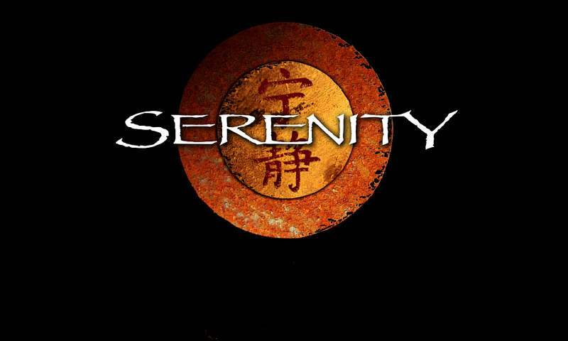 Finding Serenity Chinese Tattoo Ask Metafilter